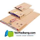 Buch- / Wickelverpackungen