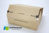 Mailing-Box 1 - 215 x 155 x 44 mm FSC® klimaneutral