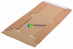 Mailing-Box 2 - 348 x 238 x 44 mm FSC® klimaneutral