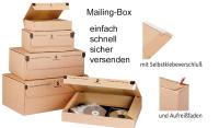 Mailing-Box 3 - 245 x 160 x 92 mm FSC® klimaneutral