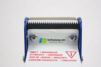 Abroller für Packklebeband bis 50mm Breite