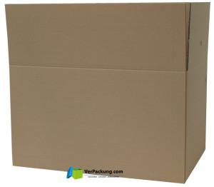 Faltkarton 1000 x 480 x 480 mm - 2.30 BC - FEFCO 0201