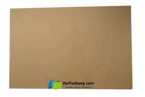 Zuschnitt / Palettenauflage 780 x 1180 mm - 2.70 BC