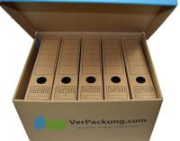 Multibox / Archivbox / Lagerbox 397 x 320 x 288 mm