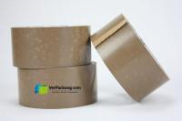Packband premium - PVC/NK - 50 mm x 66 lfm braun