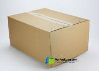 Faltkarton 780 x 580 x 450 mm - 2.03 BC - FEFCO 0201
