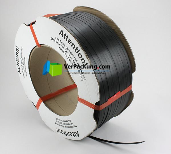 PP Umreifungsband 12,7 x 0,65 mm - 406 mm Kern