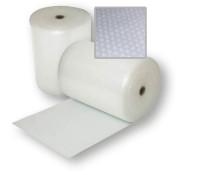 Luftpolsterfolie - 1.000 mm Rollenbreite x 25 lfm