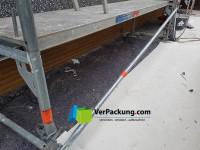 Abdeckvlies / Bodenschutzvlies / Renovierungsvlies 1 x 10 m