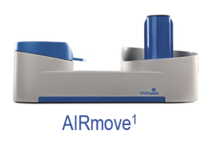 AIRmove1 Luftpolstermaschine