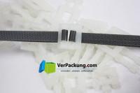 PP Umreifungsband 12 x 0,55 mm - 200 mm Kern