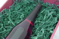 Presentfill farbiges Füllmaterial Smaragd Grün 10KG