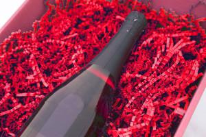 Presentfill farbiges Füllmaterial Rubin Rot 10KG