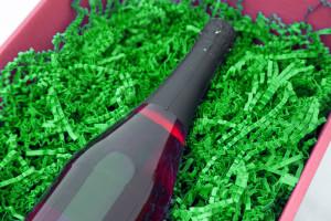 Presentfill farbiges Füllmaterial Apfelgrün 10KG