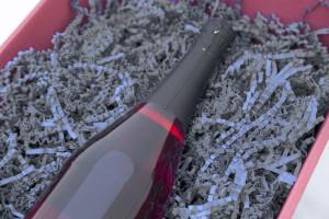 Presentfill farbiges Füllmaterial Platin Grau 10KG