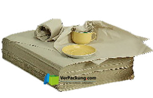 Packseide 50 x 75 cm - Pack à 2,5 KG