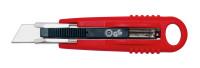 WEDO® Safety Cutter Standard inkl. 2 Ersatzklingen