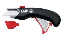 WEDO® Safety Cutter Premium inkl. 5 Ersatzklingen