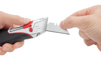WEDO® Super Safety Cutter incl. Folienschneider
