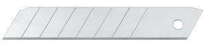 Cutter Ersatz-Abbrechklingen 18 mm in 10er Box