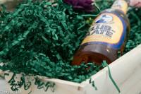 Presentfill farbiges Füllmaterial Smaragd Grün 250 g