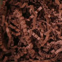 Presentfill farbiges Füllmaterial Mokka Braun 250 g