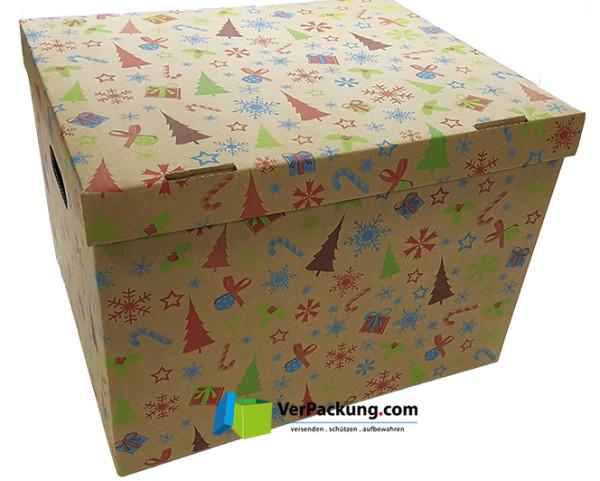 "Multibox ""Weihnachtsedition"""