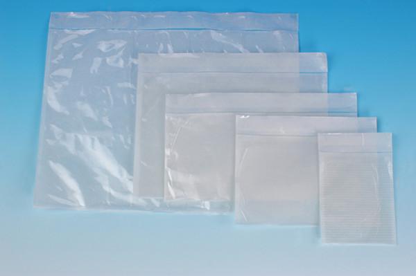 Lieferscheintaschen - Begleitpapiertaschen - Dokumententaschen C4 unbedruckt - 250 Stück im Dispenser