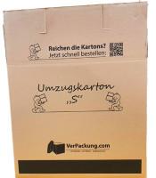 "Umzugskarton ""S"" 455 x 345 x 410 mm"
