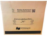 """Umzugskarton """"M"""" 580 x 330 x 335 mm"""