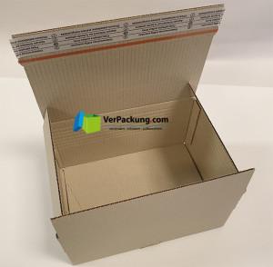 Stanzkarton 213 x 153 x 138 mm - linio verda®