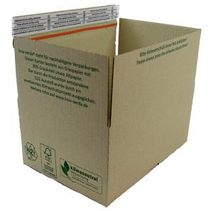 Stanzkarton 305 x 215 x 150 mm - linio verda®
