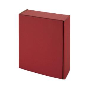 Geschenkbox Rubinrot