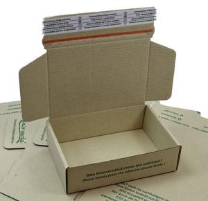 Versandverpackung 232 x 167 x 67 mm linio verda®