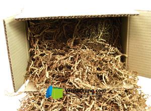 "linio verda® greenfill ""Z"" - 5kg / 200L"