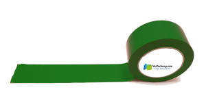 Bodenmarkierungsband grün 50 mm x 33 lfm