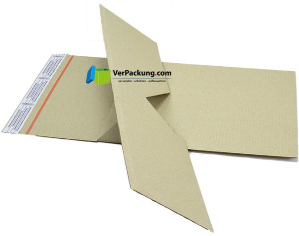 linio verda® Twistfix 260 x 185 x 10-70 mm