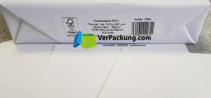Kopierpapier ECO aus 100% Recyclingmaterial