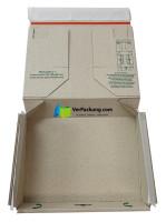 linio verda® Mailing-Box 2 PROSAFE - 348 x 238 x 44 mm
