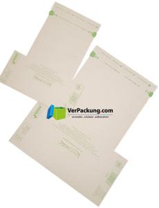 Versandverpackung 297 x 210 x 15 mm linio verda®