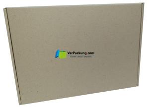 Versandverpackung 335 x 243 x 45 mm linio verda®