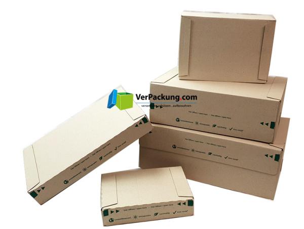 linio verda® Mailing-Box 3 PROSAFE - 245 x 160 x 92 mm