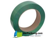 PET Umreifungsband 15,5 x 0,7 mm grün