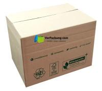 Faltkarton 310 x 215 x 220 mm - linio verda®