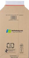 Versandtasche Superwell 2 FSC - 198 x 314 mm