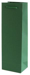 Flaschentasche 1er, Smaragd Grün