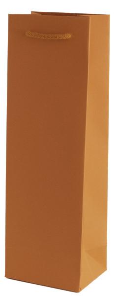 Flaschentasche 1er, Orange