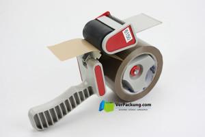 Starterpaket 1x Handabroller + 6x Klebeband 50 mm x 66...