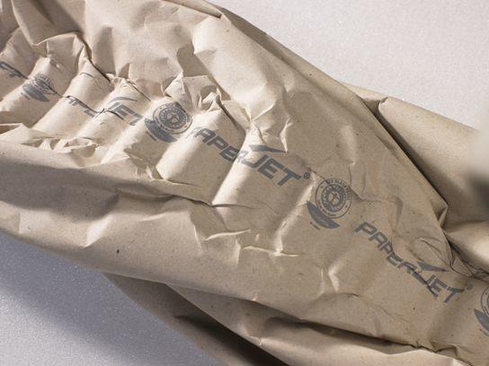 Papierpolster / Stopfpapier 0,5 m - 70/70 g/m² - 60 Stück im Karton