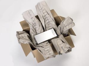 Papierpolster / Stopfpapier 1,0 m - 70/70 g/m² - 30...